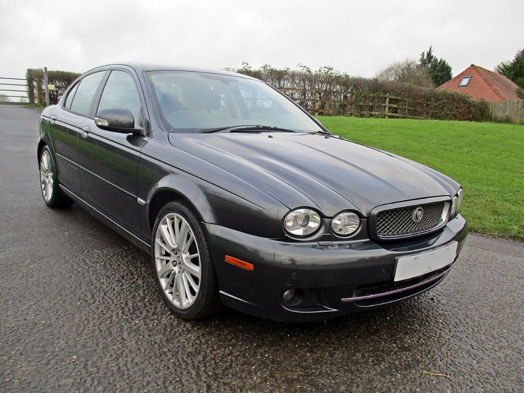 Jaguar x photo - 1