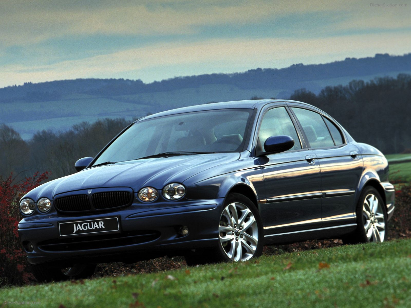 Jaguar x photo - 8