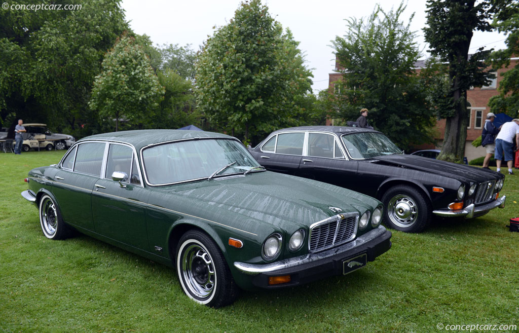 Jaguar xj6l photo - 10