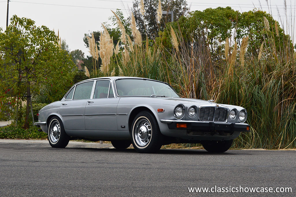Jaguar xj6l photo - 2