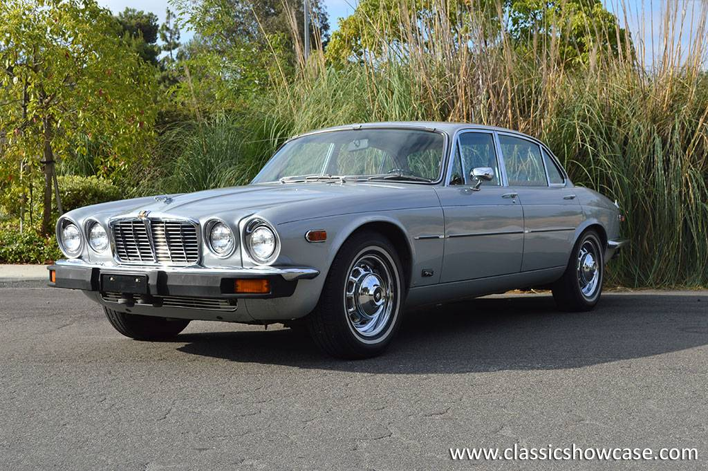 Jaguar xj6l photo - 7