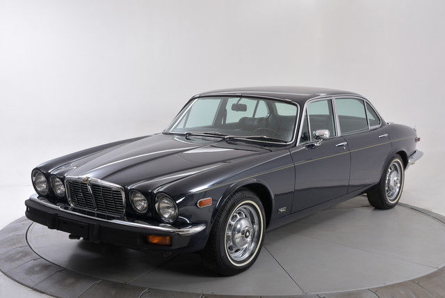Jaguar xj6l photo - 9