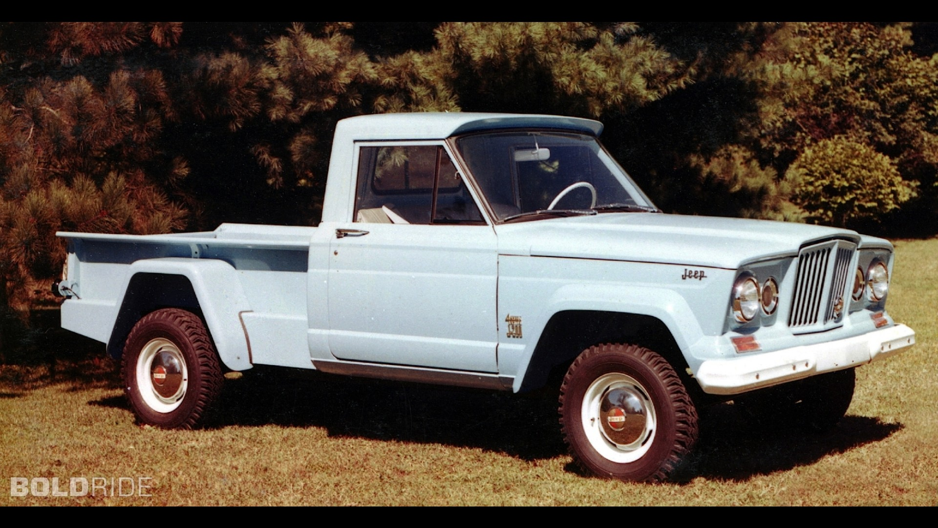Jeep Gladiator Photo And Video Review Comments Willys Truck Wiring Diagram 3