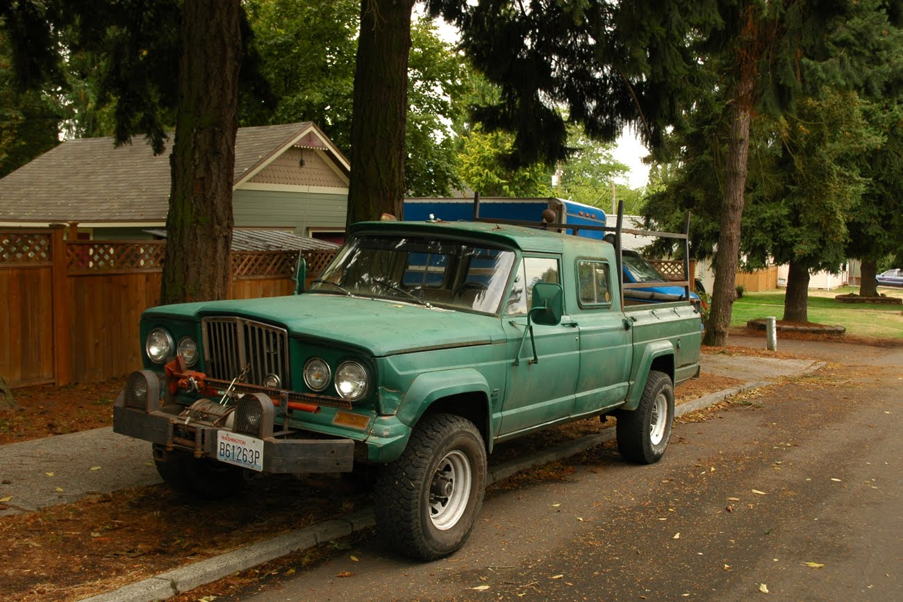 Jeep J 300 Photo And Video Review Comments 1974 20 Wiring Diagram 6