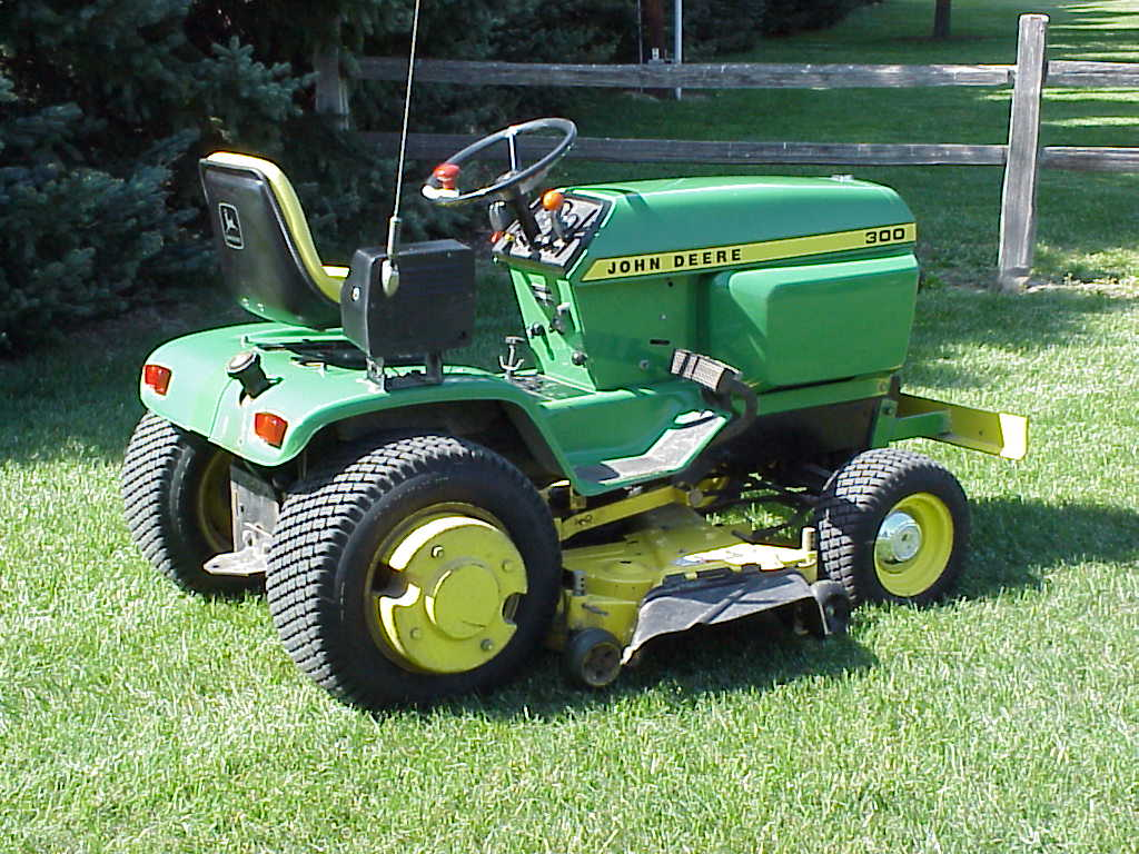John Deere 300 Photo And Video Review Comments Gator Engine Diagram 5