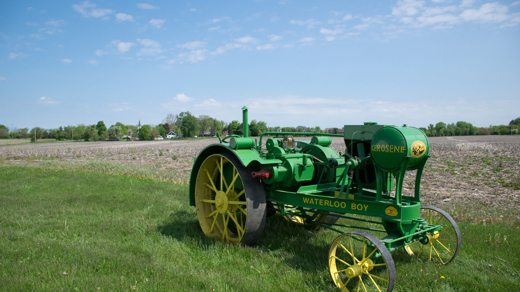 John deere waterloo photo - 7