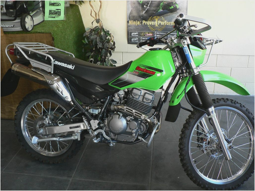 Kawasaki super photo - 10