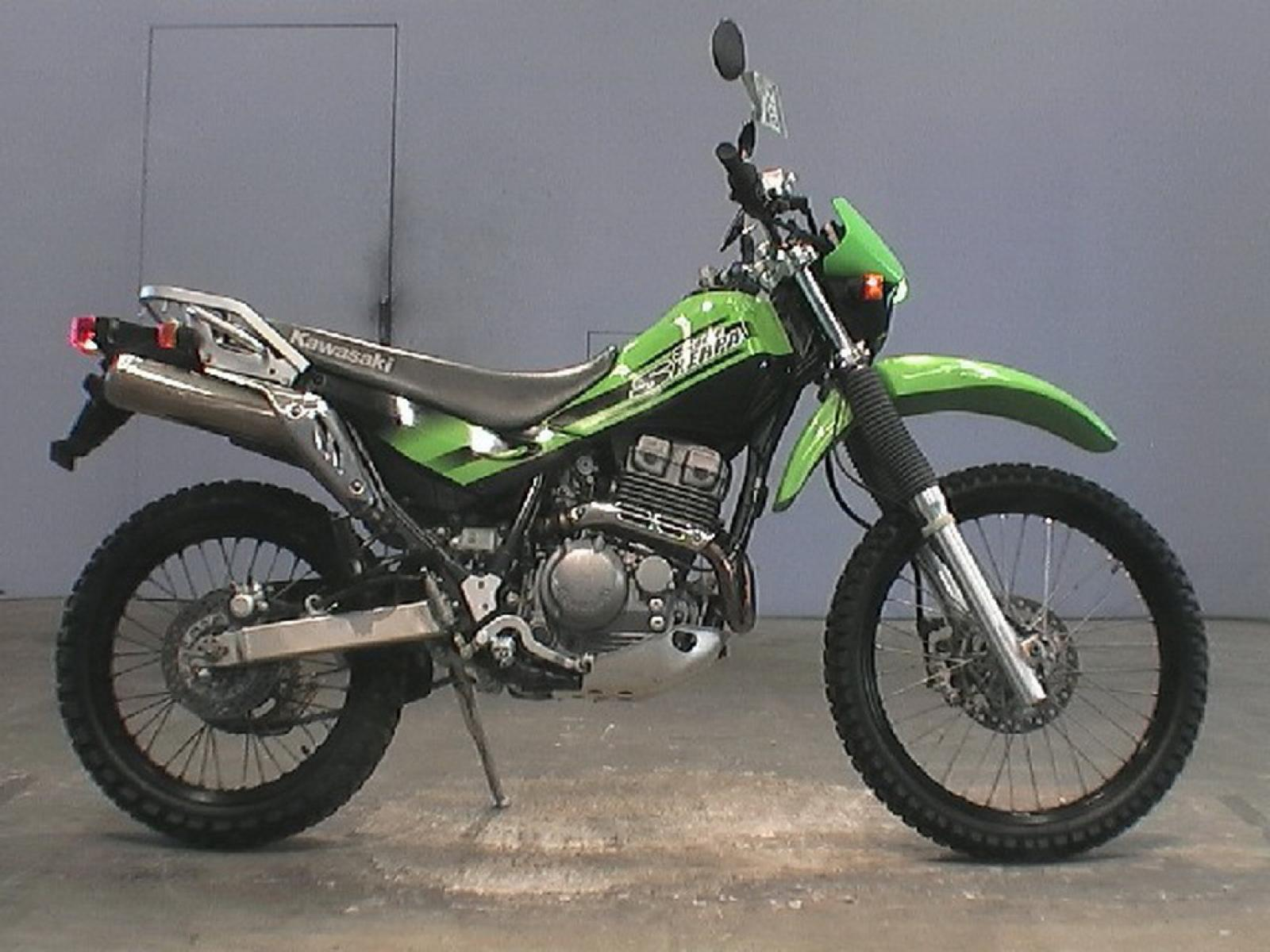 Kawasaki super photo - 8