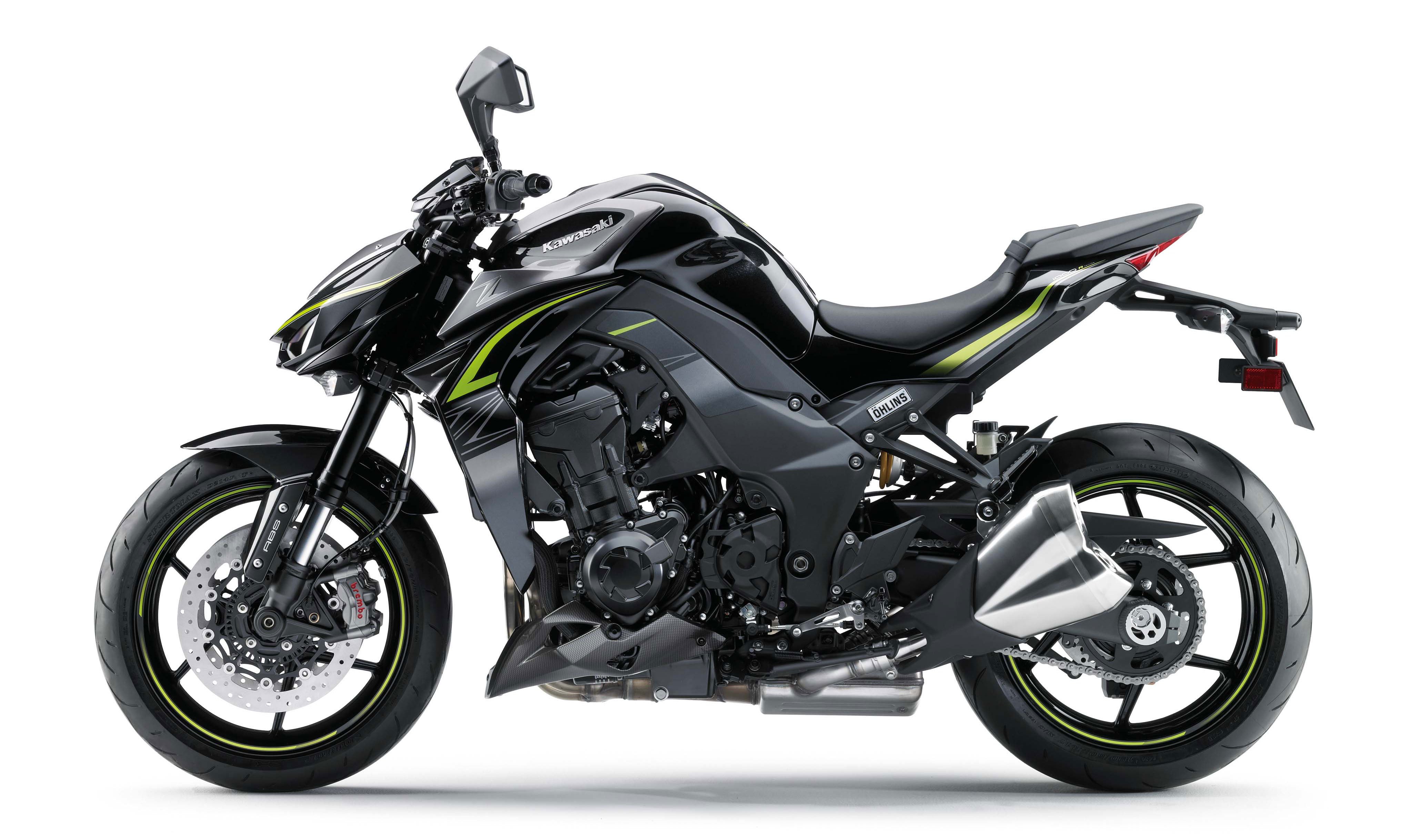 Kawasaki Z1000 Photo And Video Review Comments Wiring Diagram
