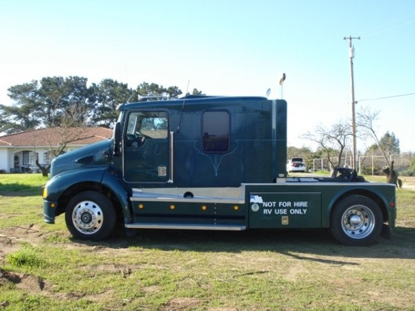 Kenworth t-300 photo - 4