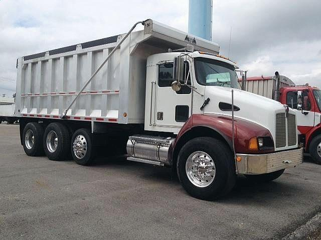 Kenworth t-300 photo - 8