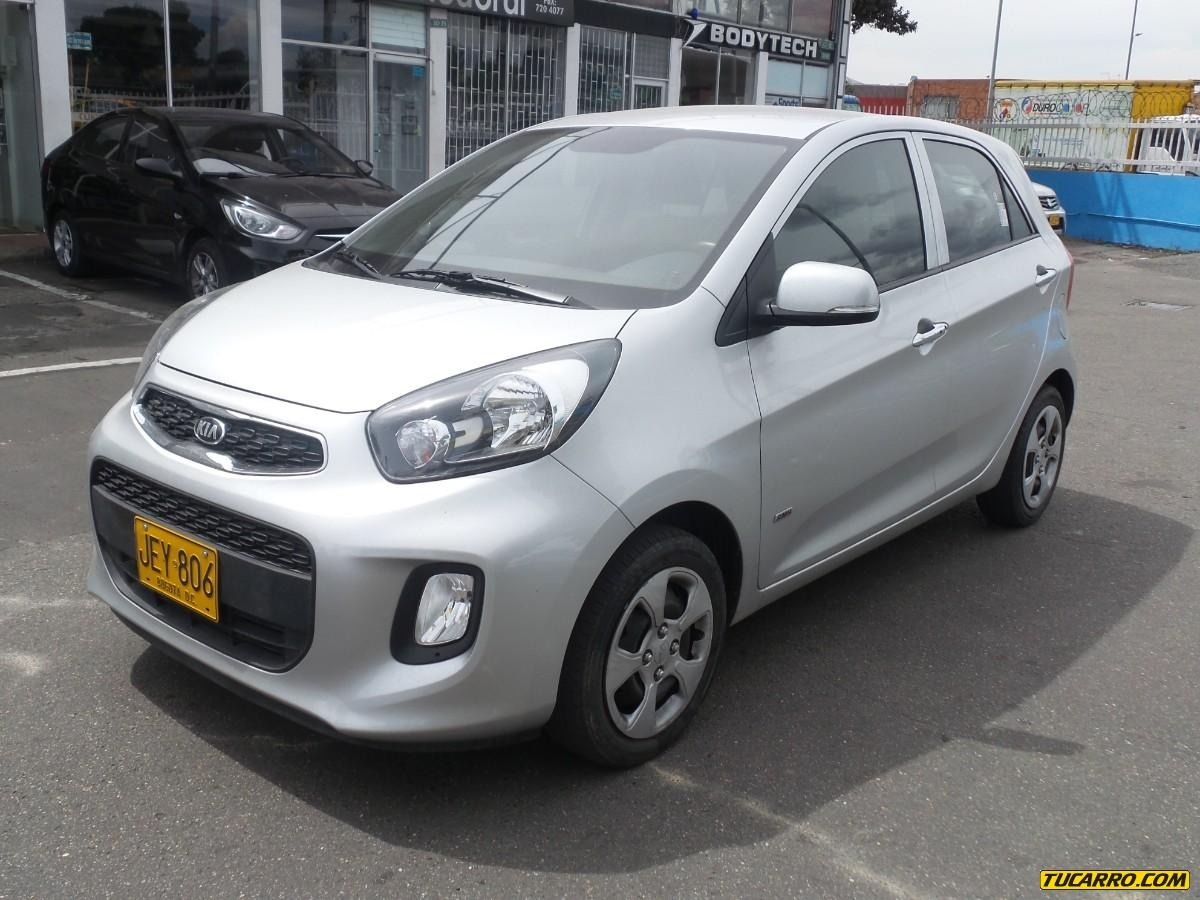 Kia mt photo - 10