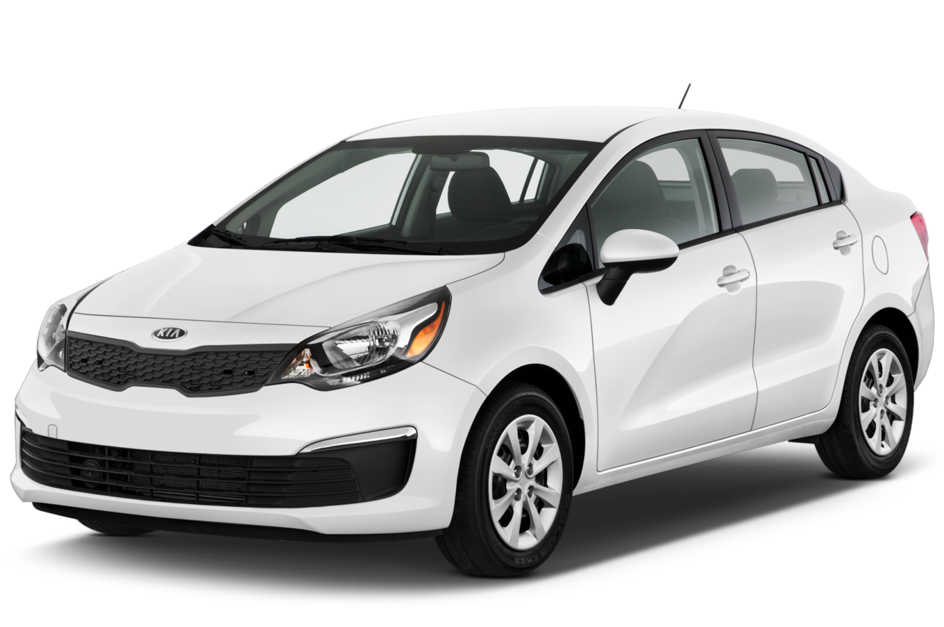 Kia rio photo - 4