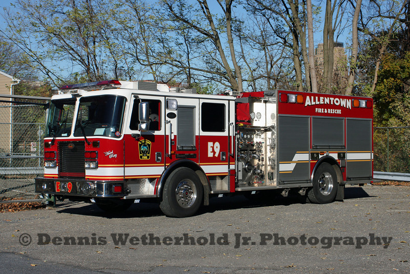 Kme pumper photo - 6
