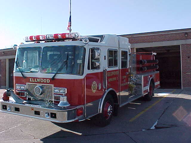 Kme pumper photo - 7