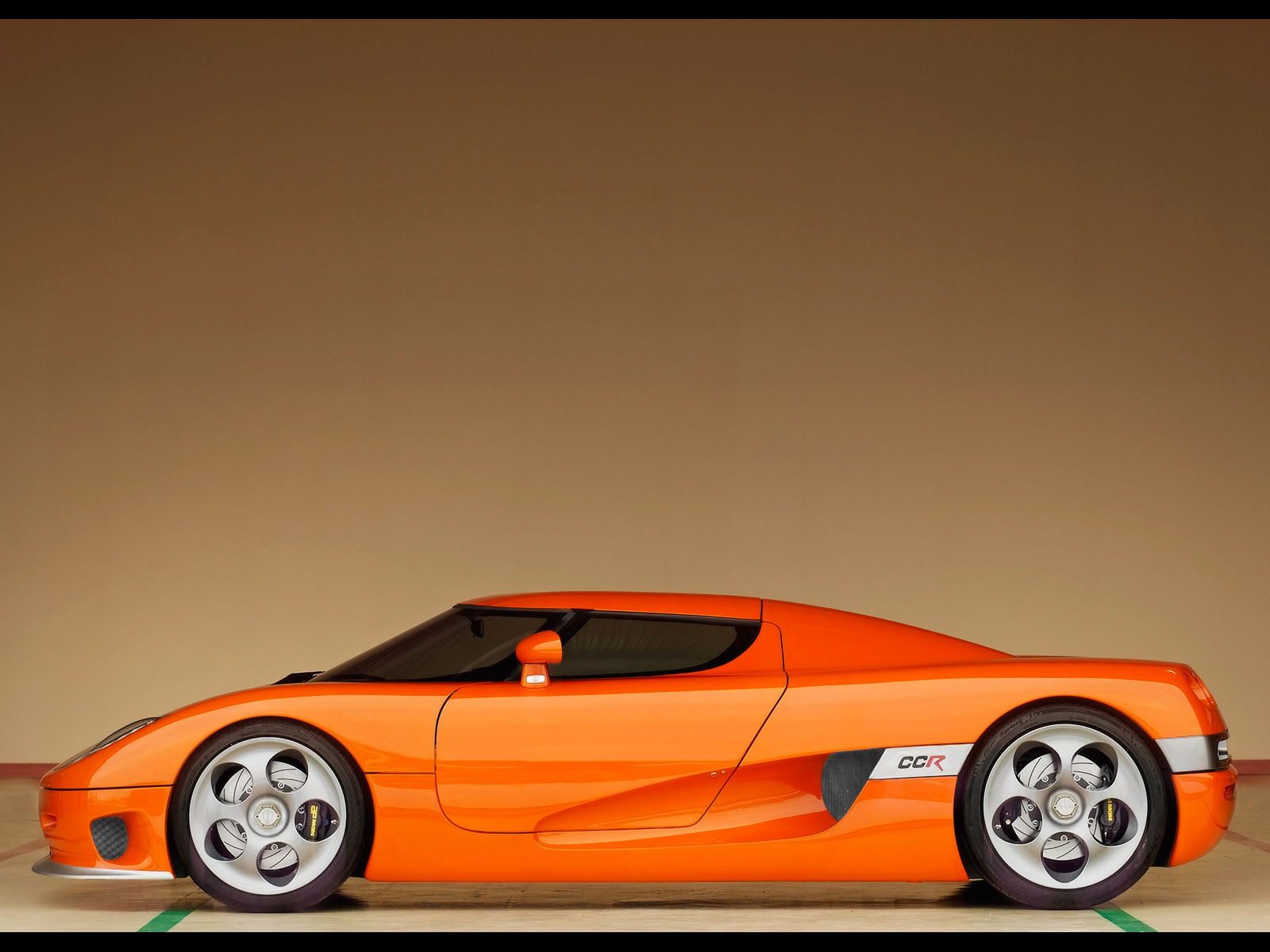 Koenigsegg ccr photo - 3