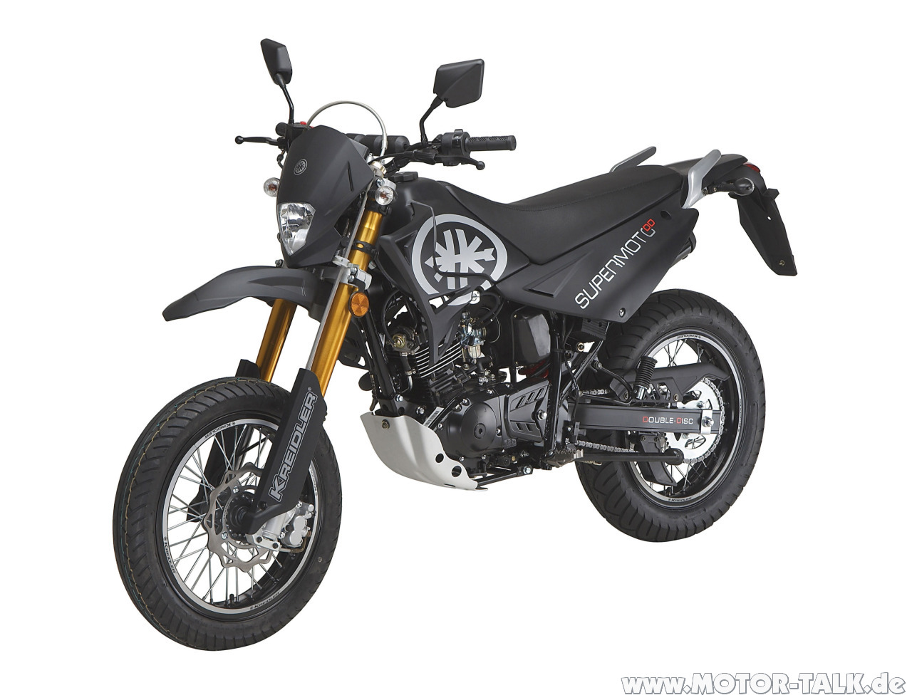 Kreidler 125 photo - 1