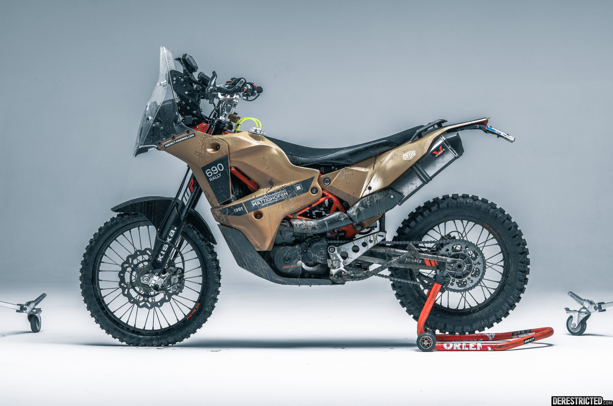 Ktm Enduro Photo And Video Review Comments Wire Schematic 450 Smr 2