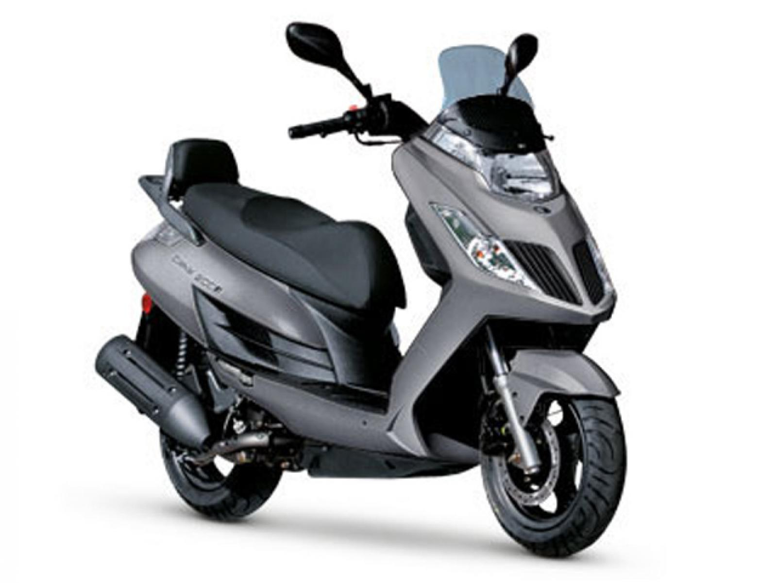 Kymco dink photo - 2
