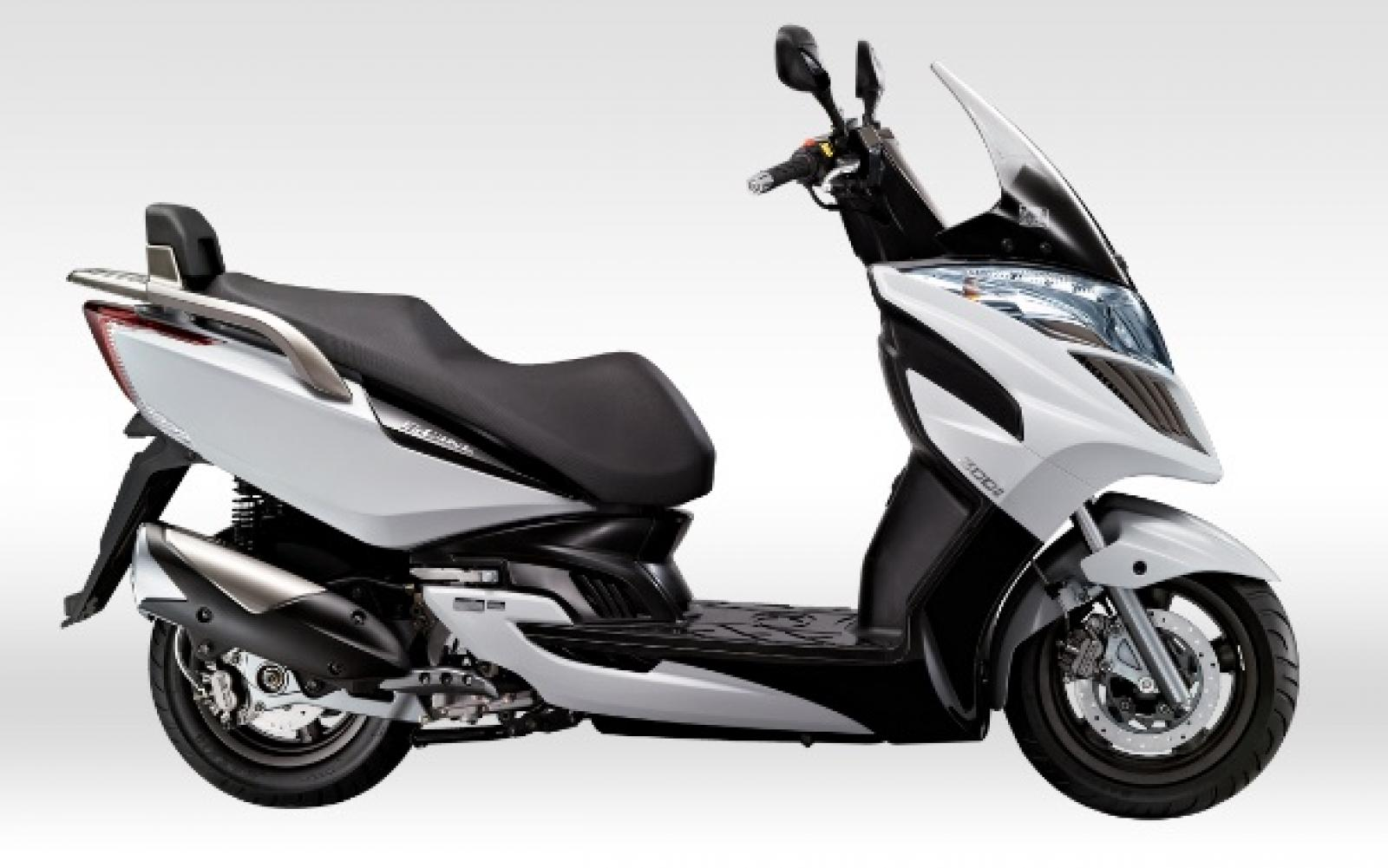 Kymco dink photo - 4