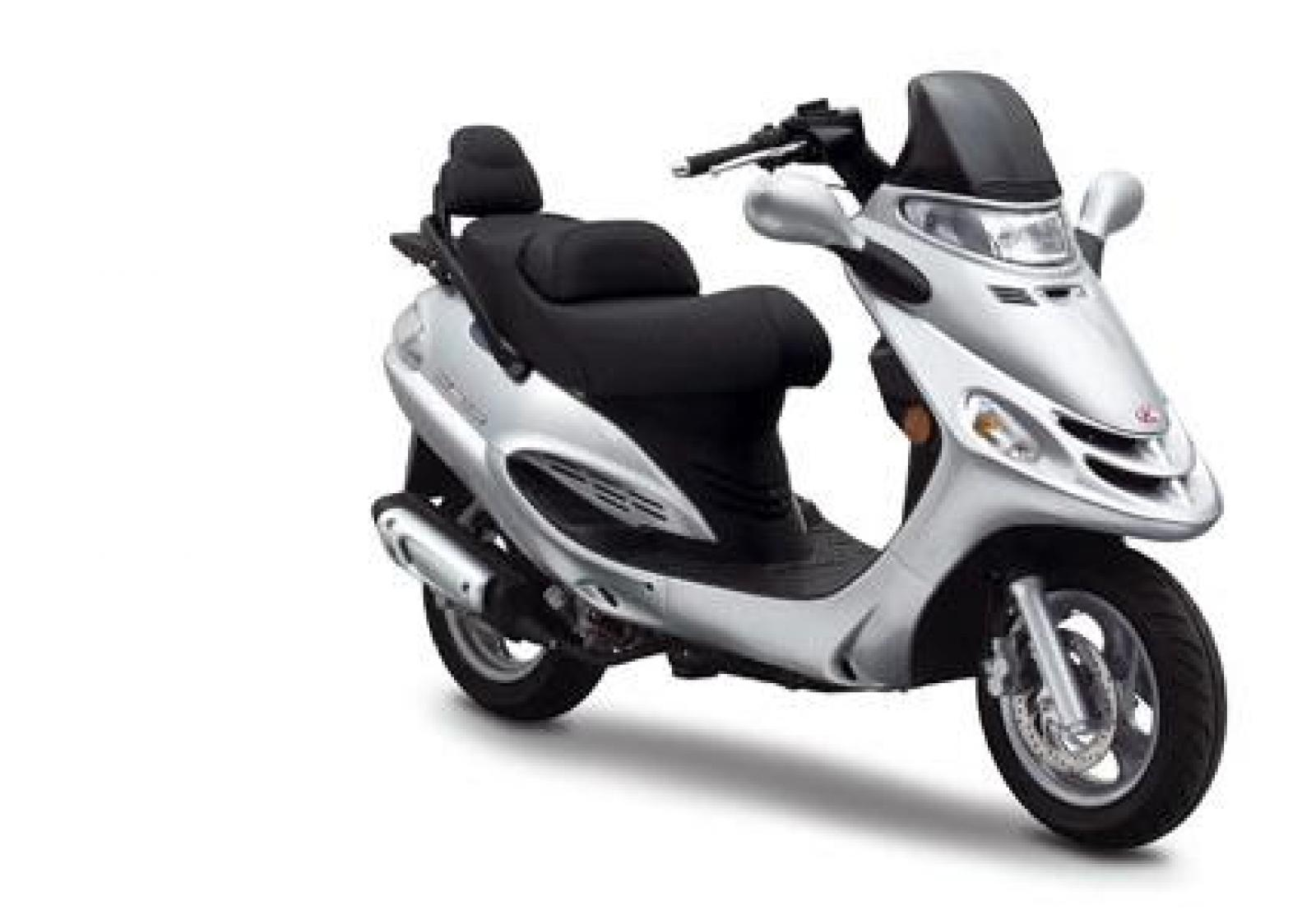 Kymco dink photo - 5
