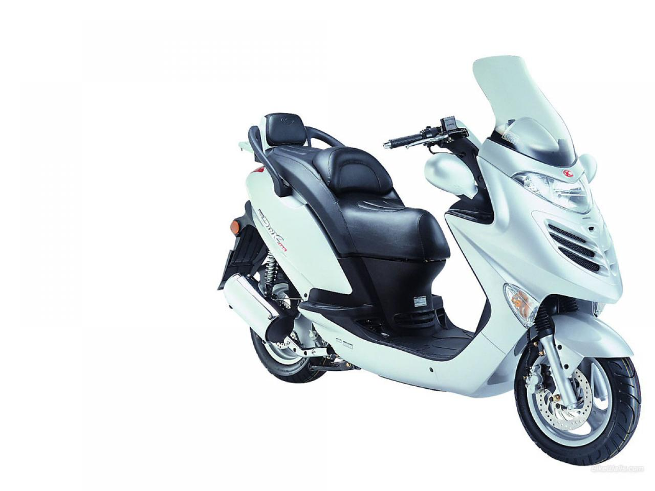 Kymco dink photo - 6