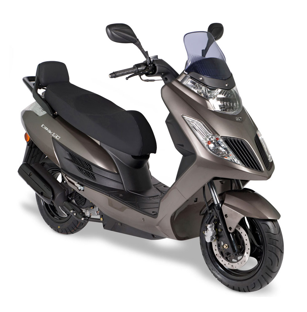 Kymco dink photo - 7