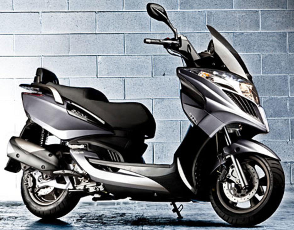 Kymco g-dink photo - 1
