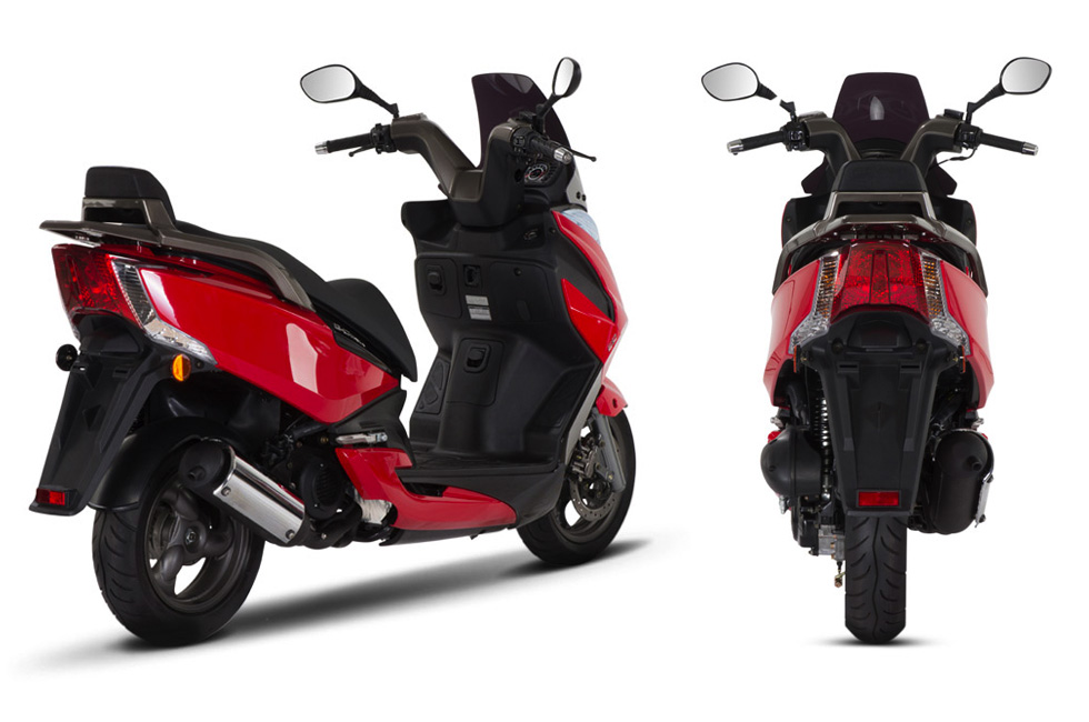Kymco g-dink photo - 10