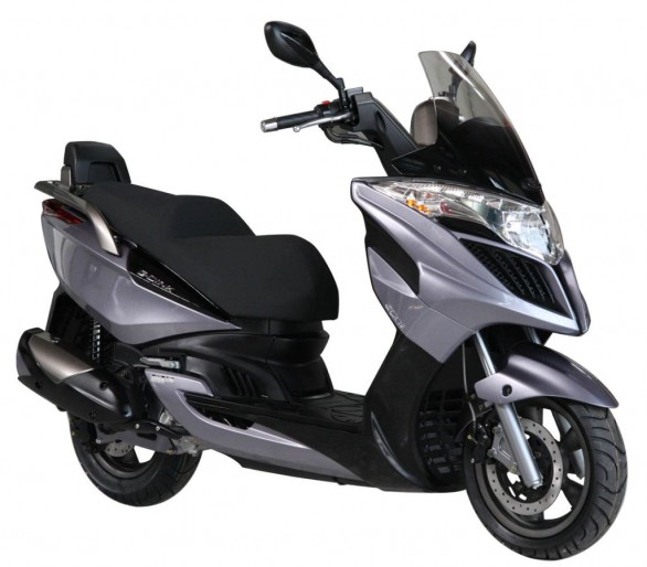 Kymco g-dink photo - 3