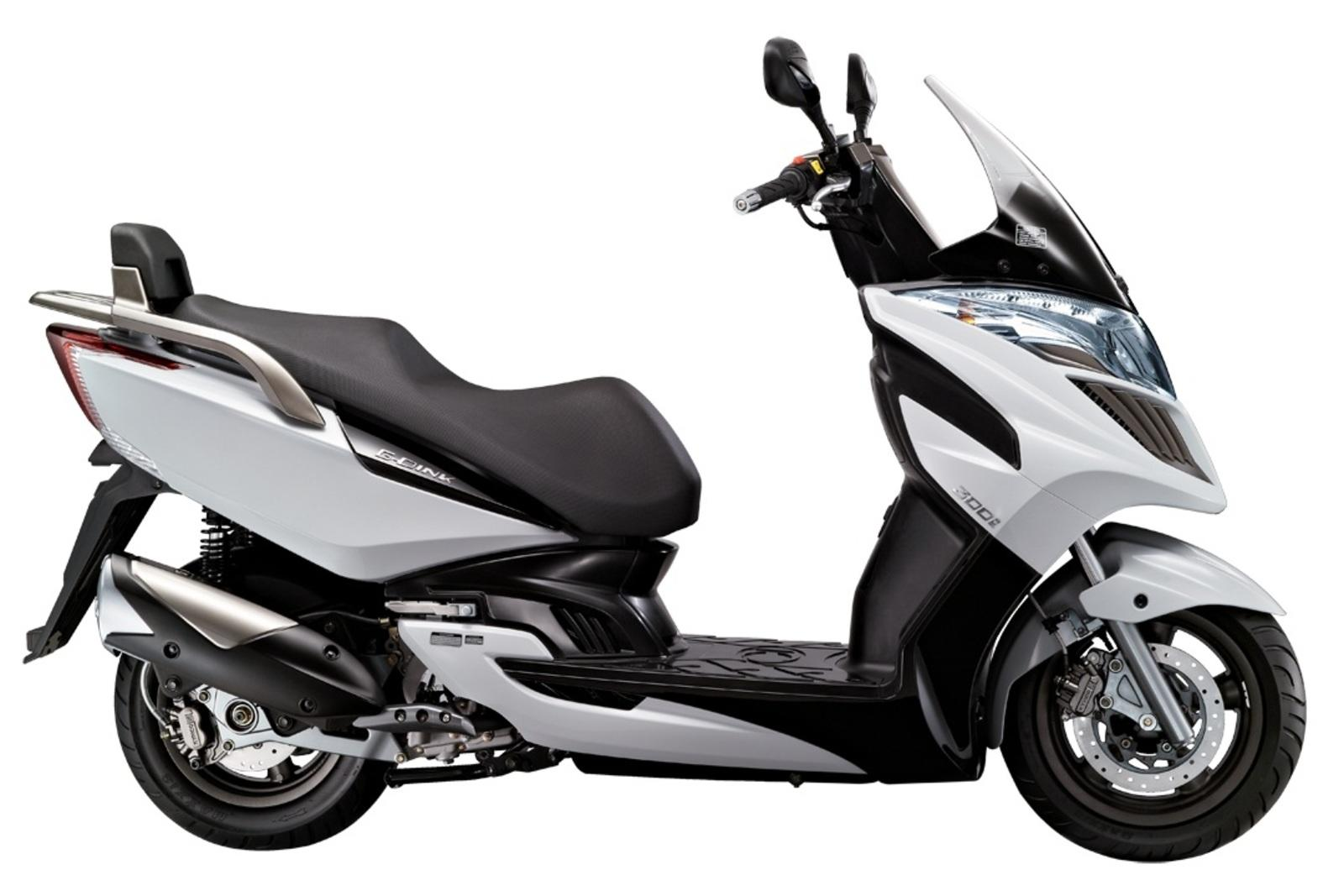 Kymco g-dink photo - 4
