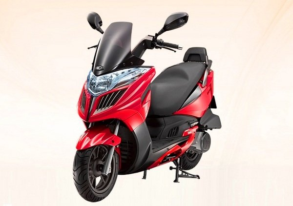 Kymco g-dink photo - 5