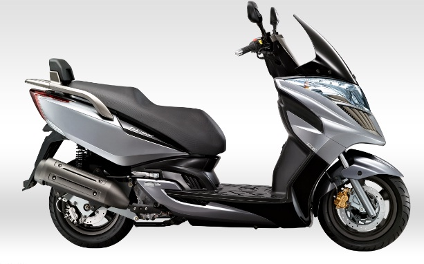 Kymco g-dink photo - 6