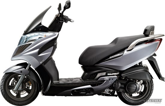 Kymco g-dink photo - 9