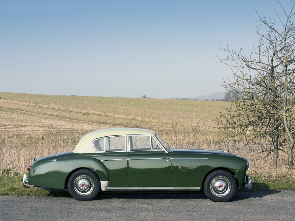 Lagonda 3-litre photo - 5