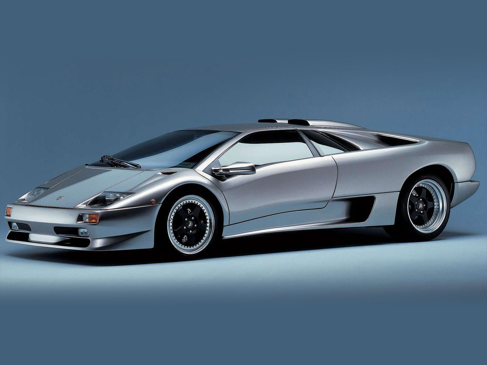Lamborghini diablo photo - 10