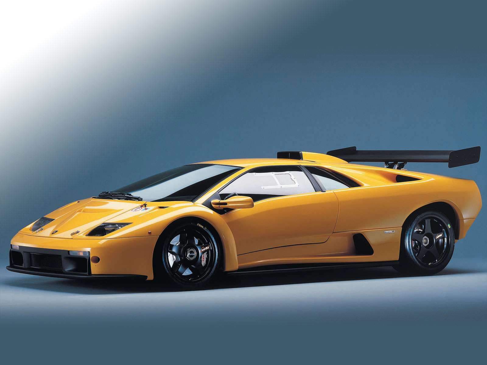 Lamborghini diablo photo - 8