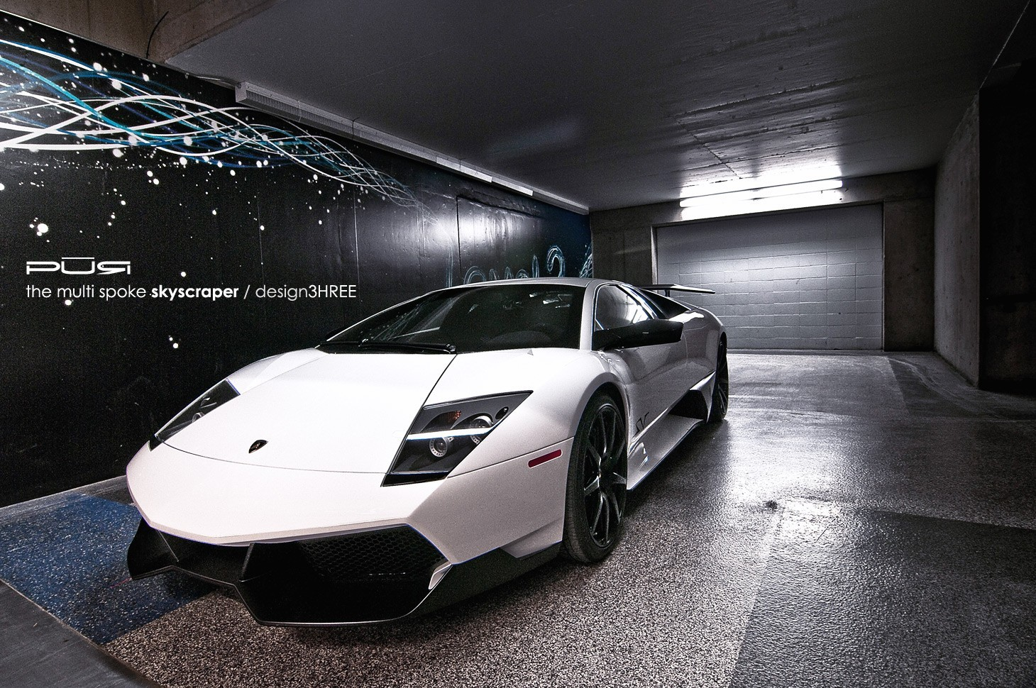 Lamborghini project photo - 3