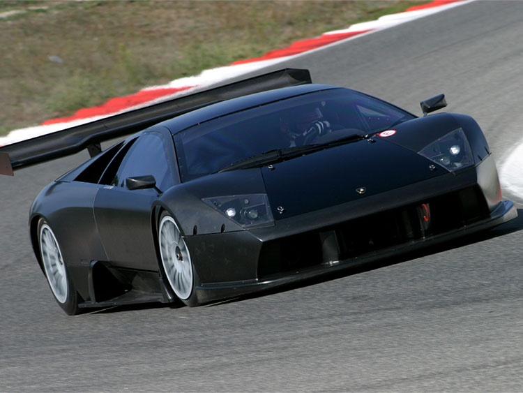 Lamborghini r photo - 2