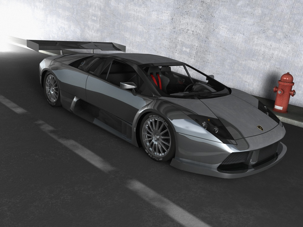 Lamborghini r photo - 4