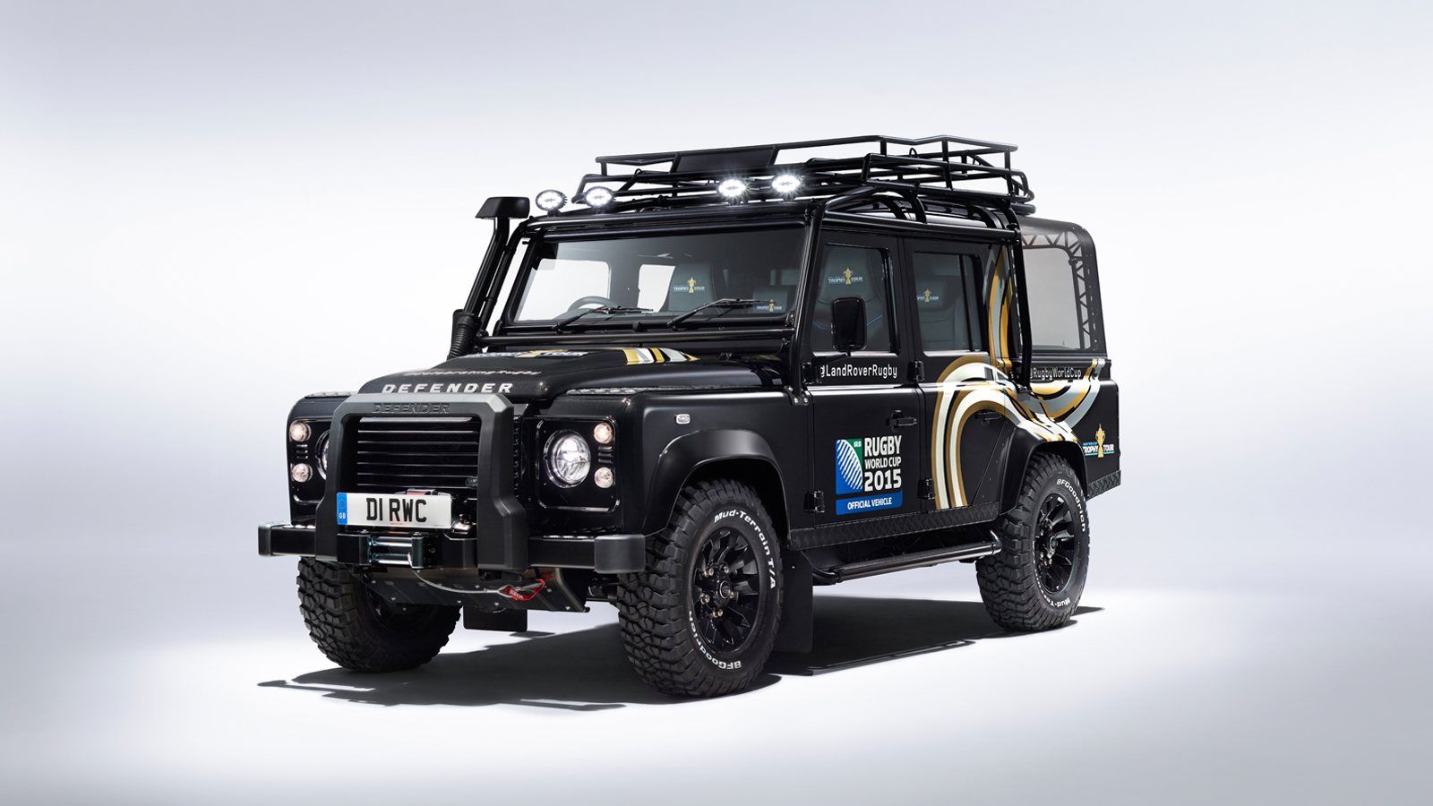 Land-rover defender photo - 7