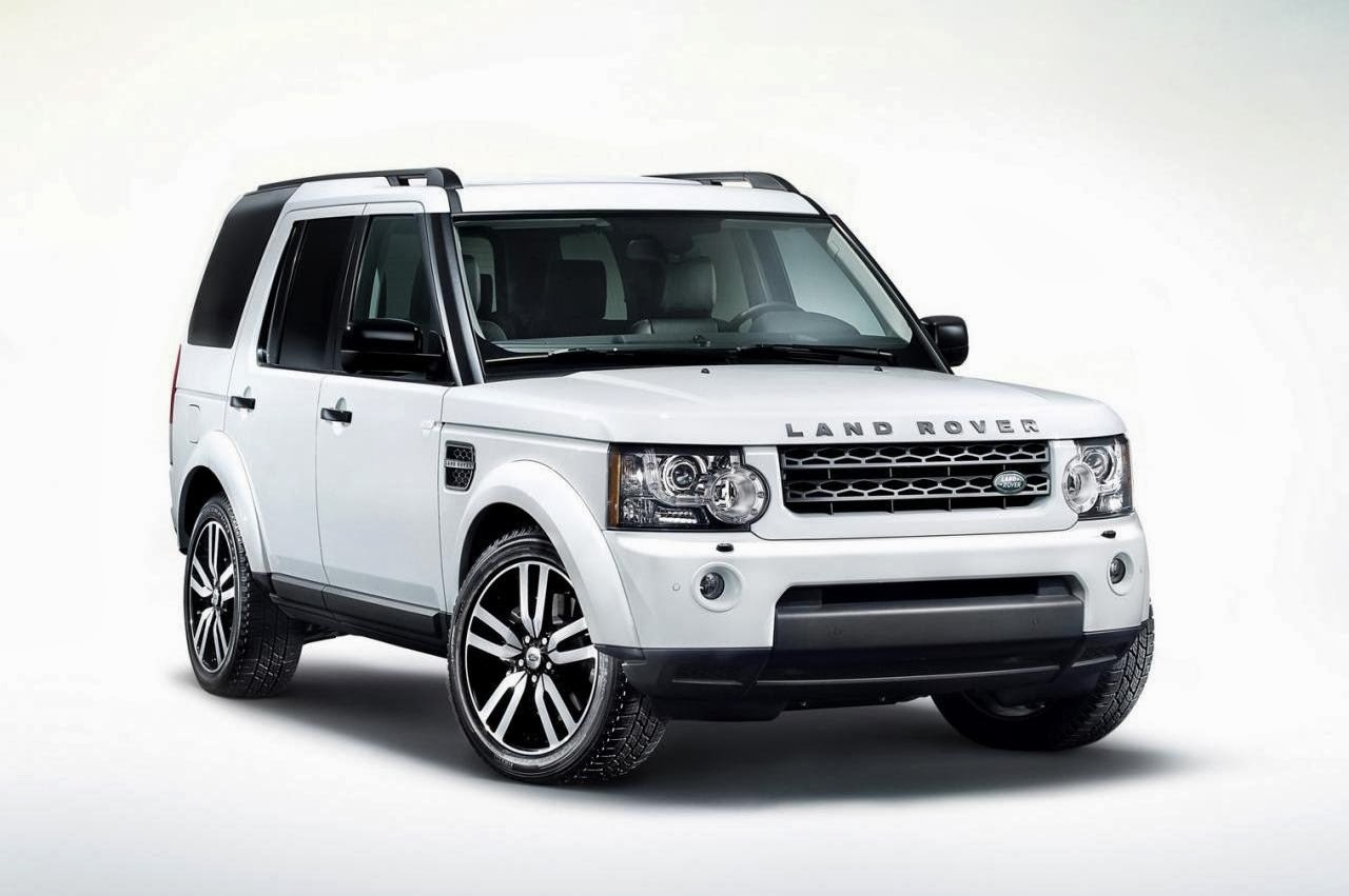 Land-rover discovery photo - 2