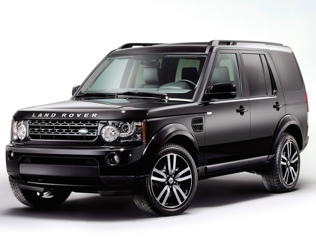 Land rover discovery photo - 7
