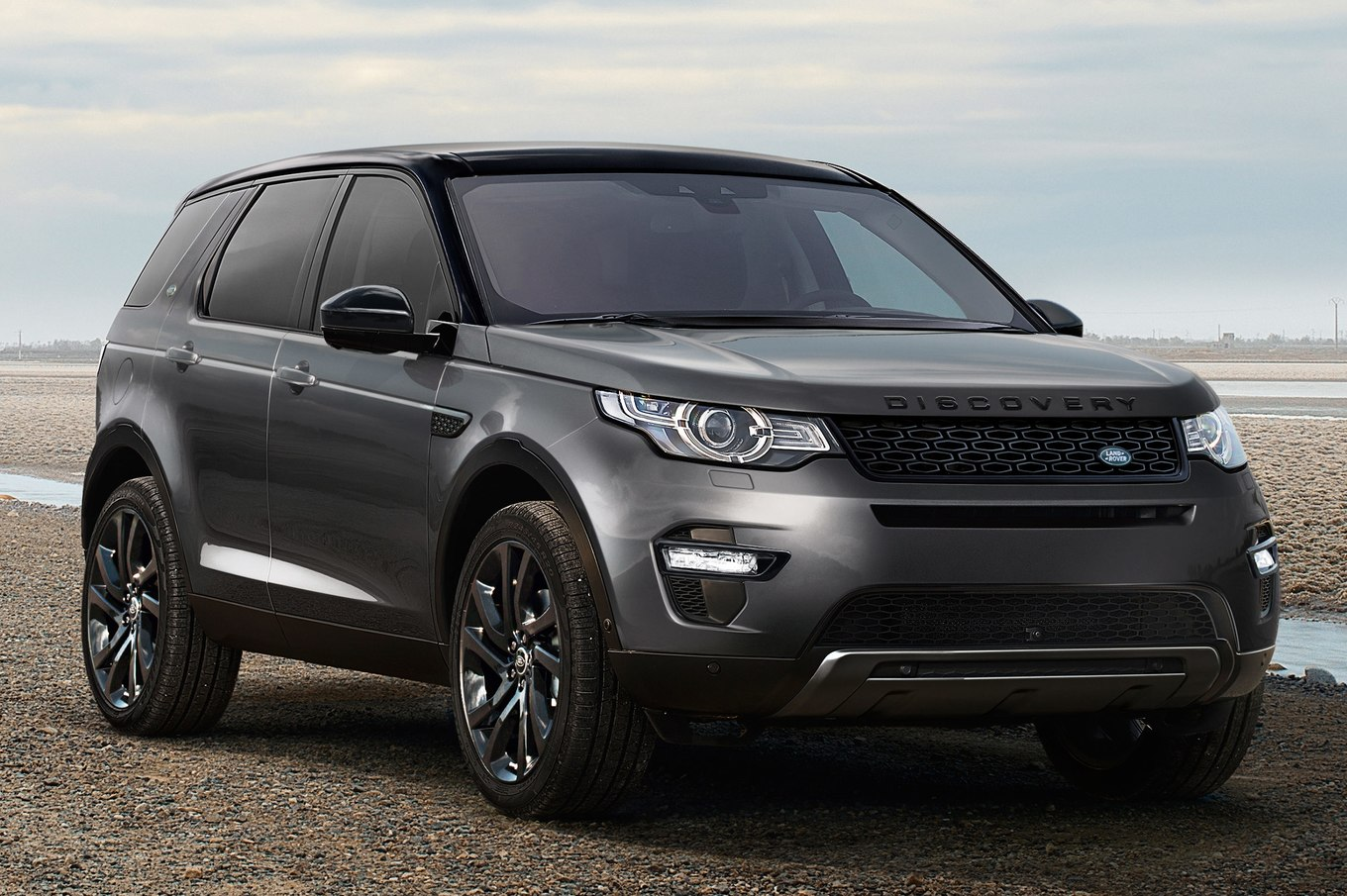 Land rover discovery photo - 9