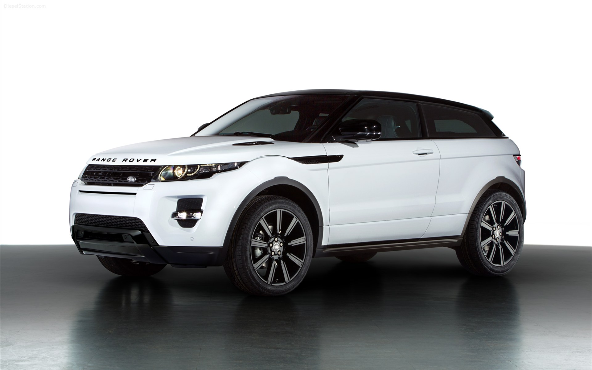 Land-rover evoque photo - 3
