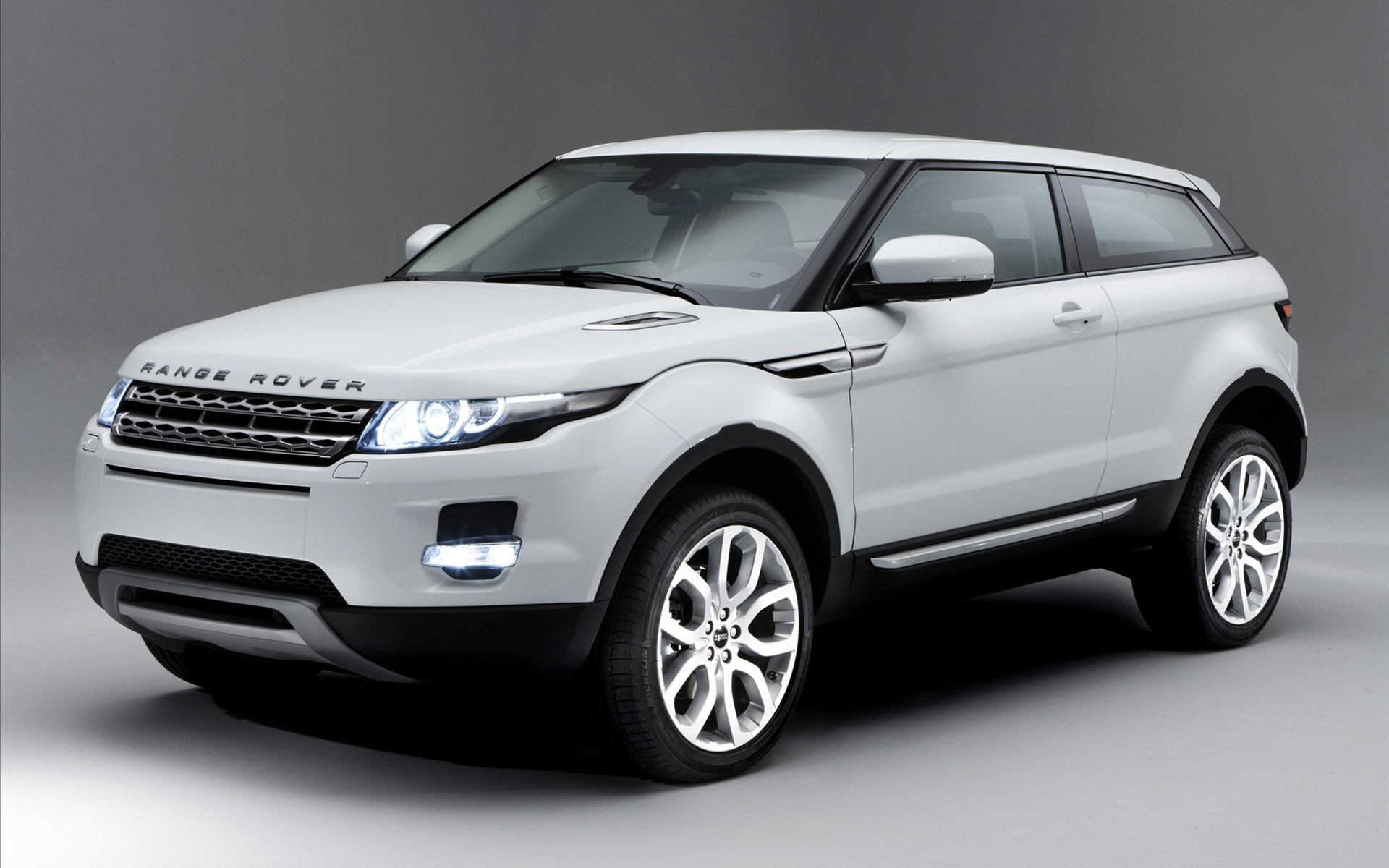 Land-rover evoque photo - 5