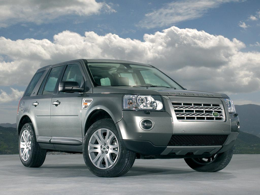 Land rover freelander photo - 8