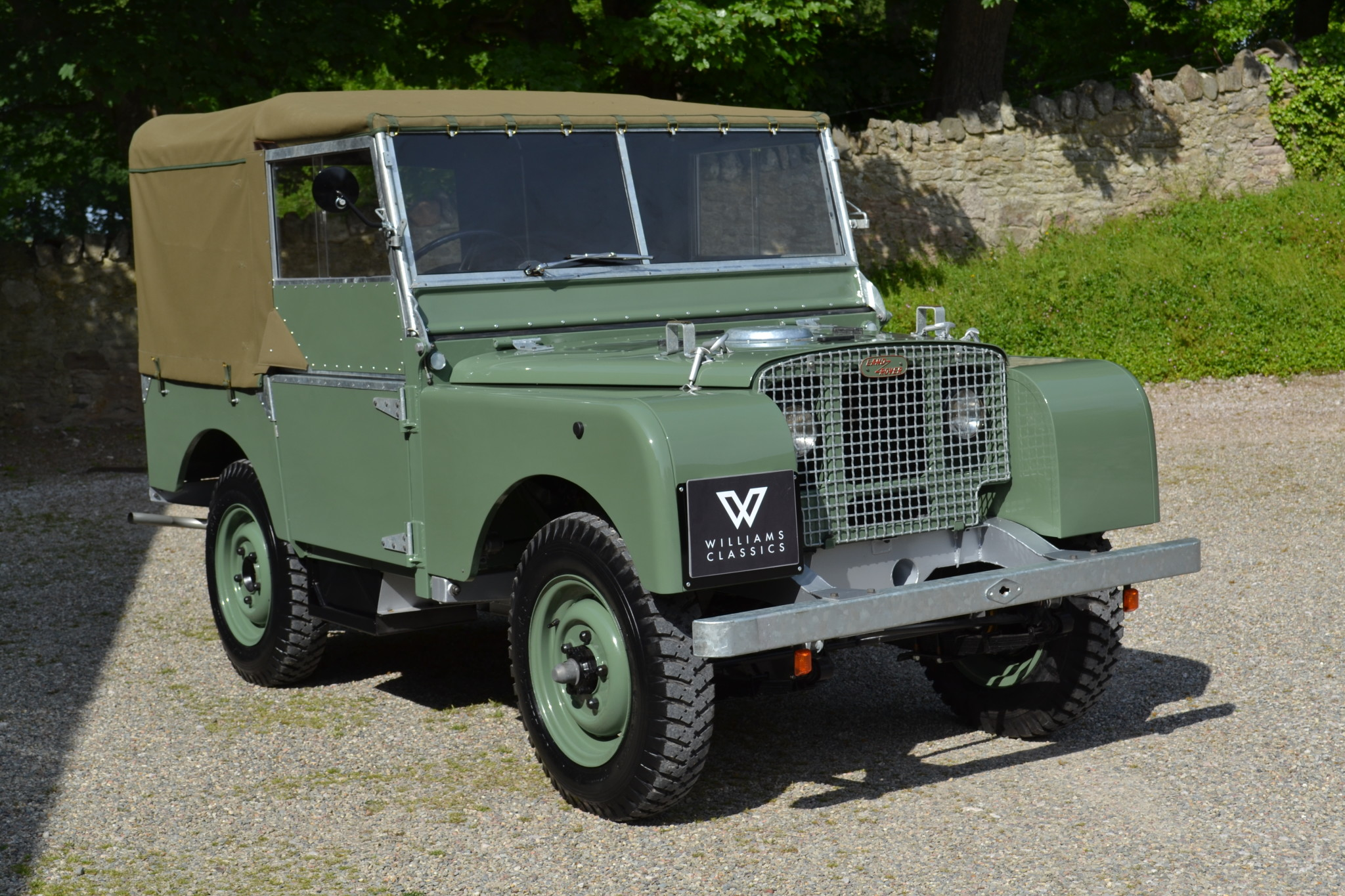 Land-rover one photo - 9