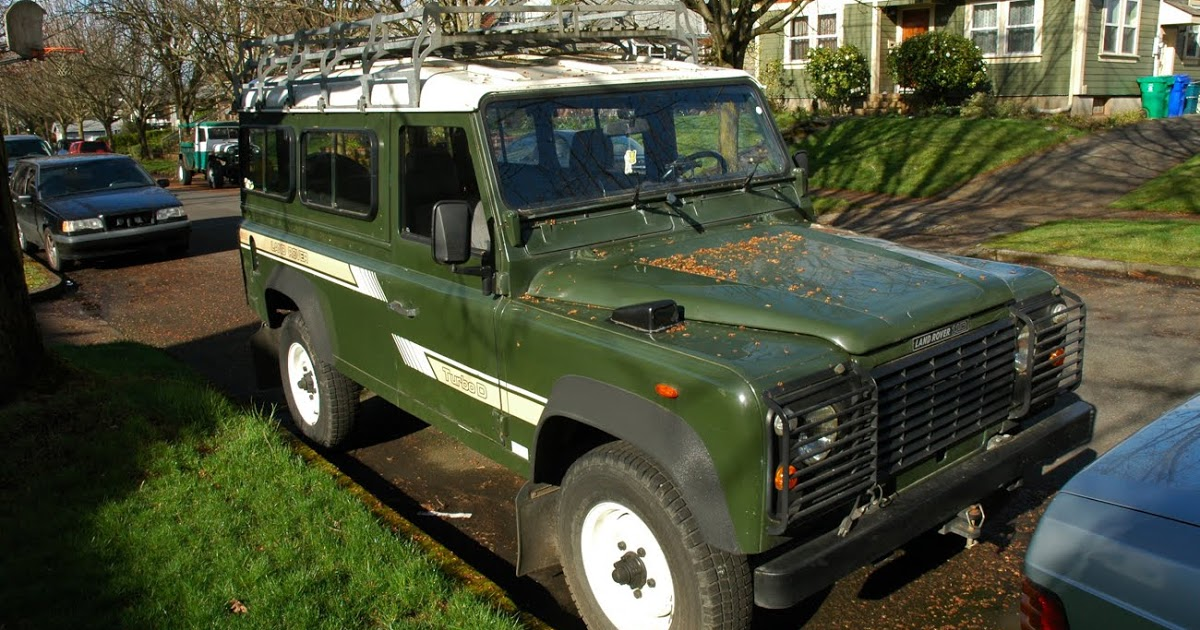 Land rover one-ten photo - 10