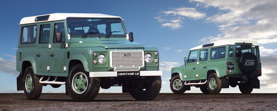 Land rover one-ten photo - 8